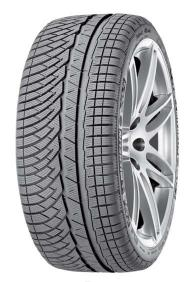 MICHELIN 275/35R19 100W PILOT ALPIN PA4 XL