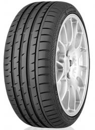 CONTINENTAL 205/40R17 84V CSC 3 XL