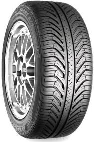 MICHELIN 255/40R20 101V PILOT SPORT A/S PLUS XL N0
