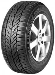 SPORTIVA 195/60R15 88T SNOW WIN (Continental)