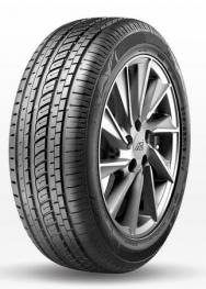 KETER 245/40R17 91W KT676